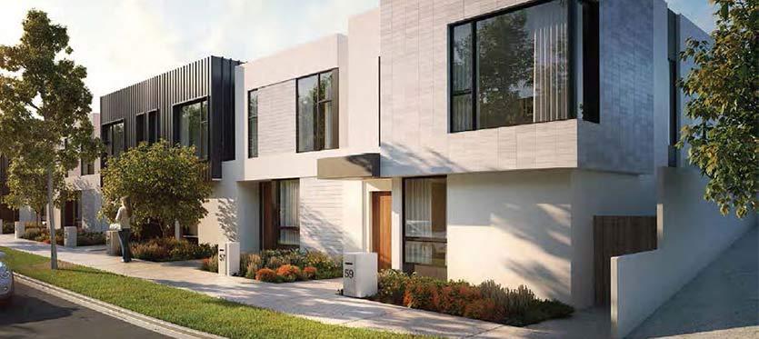 low-rise-housing-diversity-urban-scape-terrace